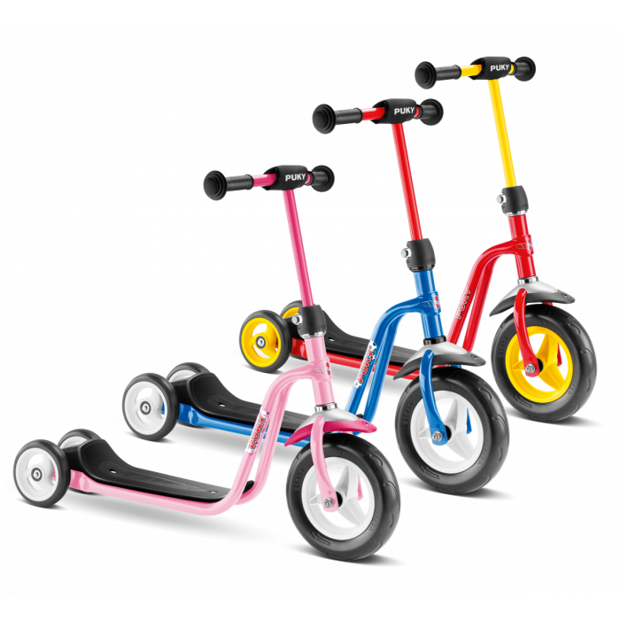 Løbehjul – PUKY R1