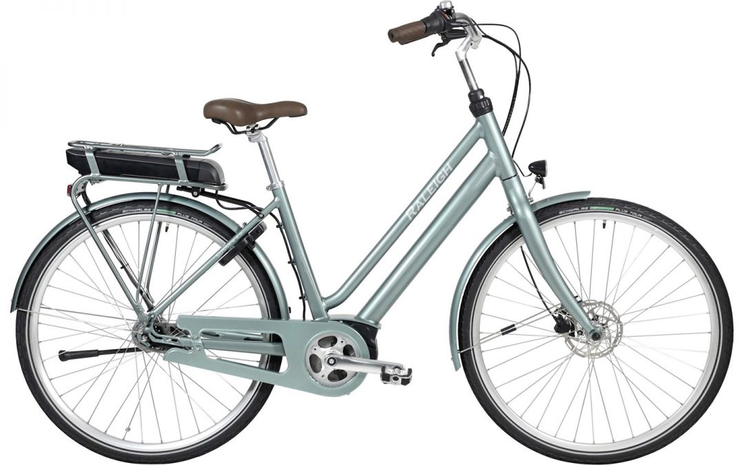 RALEIGH SUSSEX E2 400WH