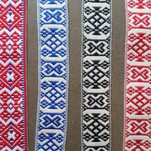 band textilband allmoge textil leksandsband vavdaband