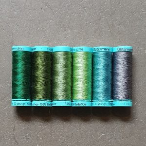 silke silkesgarn broderisilke siden brodera frittbroderi broderi broderigarn broderikit materialsats