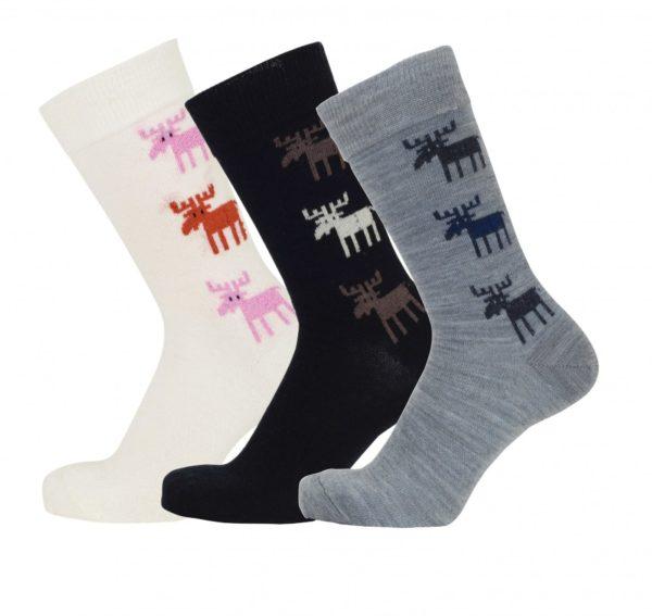 moose ull strumpa cai varm varma strumpor bengt och lotta ylle uteliv campa vandra vandring