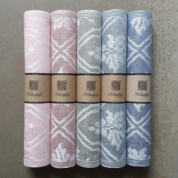 lopare linnelopare lin linne kokstextil textil duka bordsdukning linnetextil klassbols linnevaveri