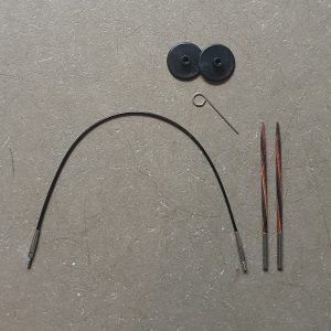 strumpstickor jumperstickor stickor strumpor sticka_strumpor rundsticka prym