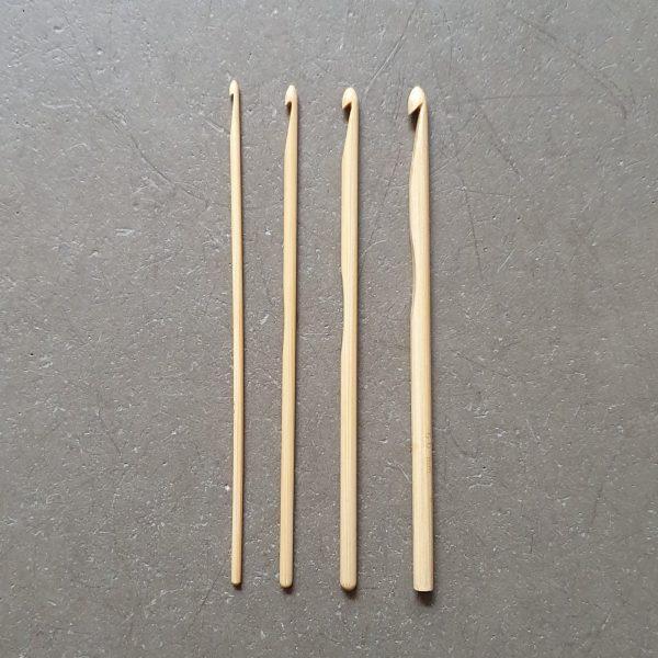 virknal virka virkning nal bambu bambuvirknal