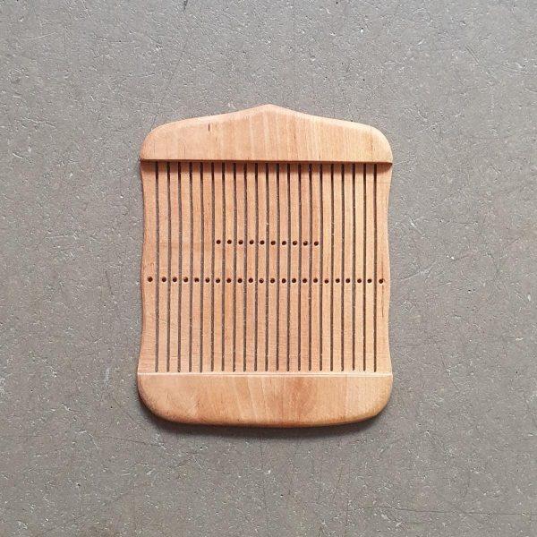 band vava vavning handgjord slojd grind