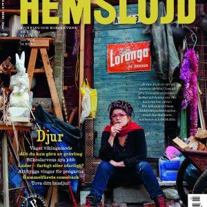 tidning magasin craft
