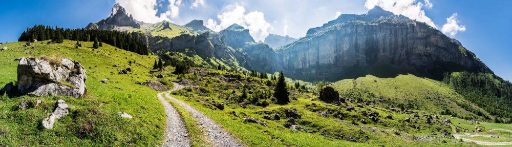 Schweizerdeutsch, ein systematischer Ansatz
