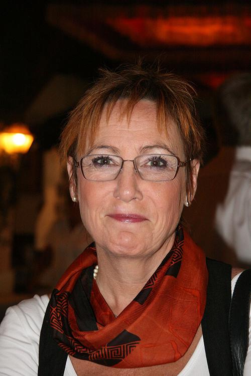 Gitte Jandoria