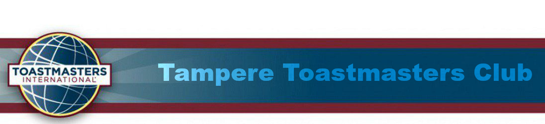Tampere Toastmasters