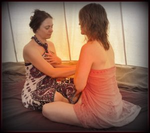 Tantramassage for kvinder
