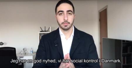 Social kontrol
