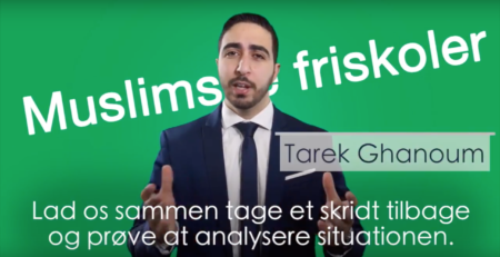 Muslimske friskoler
