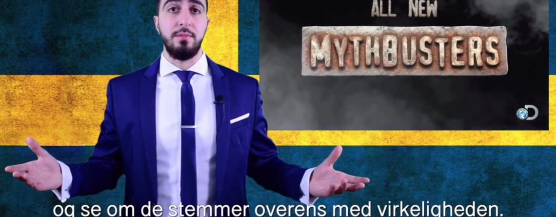 Sverige og indvandringen