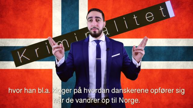 Kriminelle i Danmark