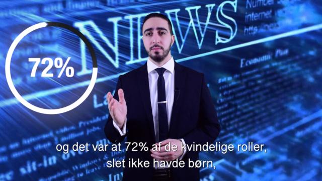 Mediernes påvirkning på kulturen