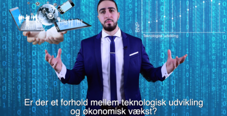 Teknologi og økonomi