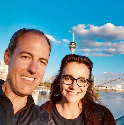 Julia Kaufmann & Jan Tittelbach