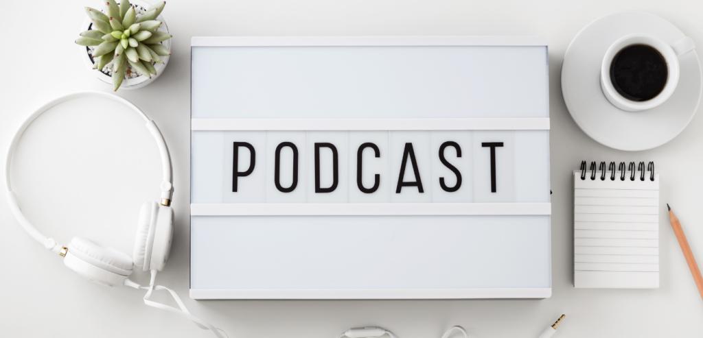 Tatjana Kiefler Virtuelle Assistentin Podcast Service Unterstützung Klang Schnitt Upload