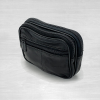 money pouch with zip