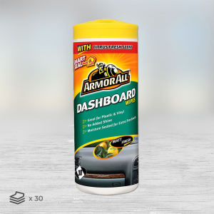 ArmorAll Dashboard Wipes