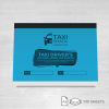 Taxi Drivers account work log sheets