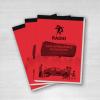 Taxi operators a5 invoices