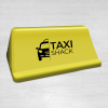 Local 17 Yellow taxi top
