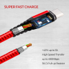 USBC super fast charge cable