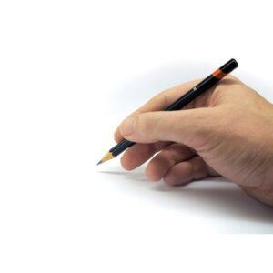 Teken- en schetspapier