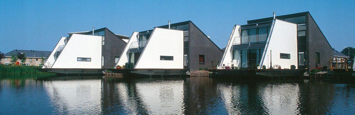 Watervillas