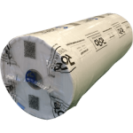 """Horizontal stretch packaging item 3 - Large roll """"eye to wall"""" textile material"""