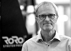 Henrik Raunkjær
