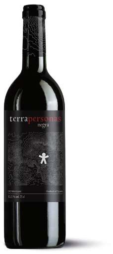 Elegant Carignan and Spicy Grenache with lingering Syrah