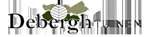 Tuinen Debergh Logo