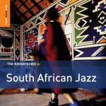 Abdullah Ibrahim - The Rough Guide To South African Jazz 12 Soweto