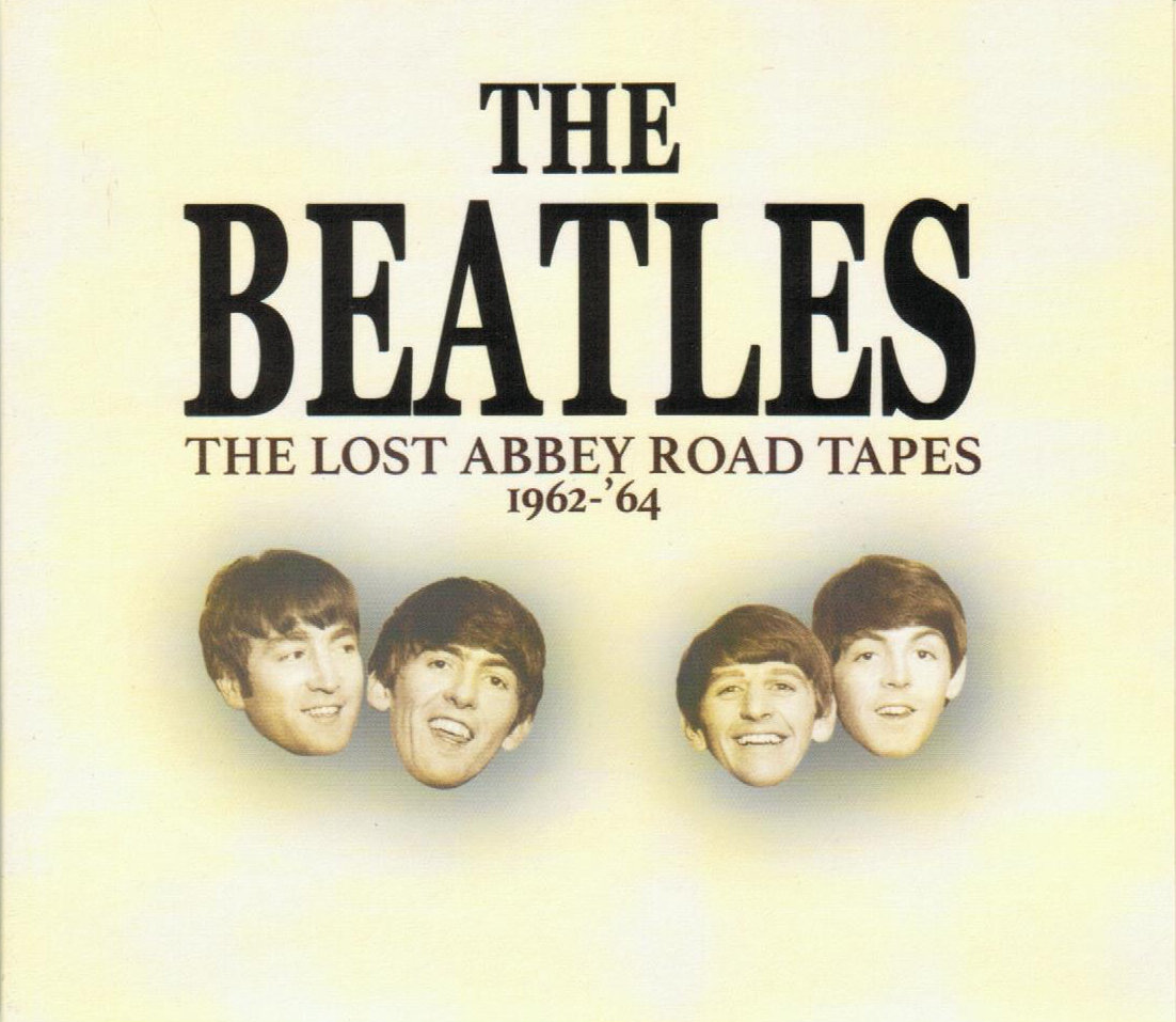 Lost Abbey road tapes