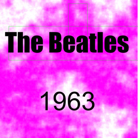 The Beatles 1963 – med Per Wium