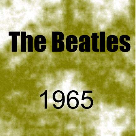 The Beatles 1965 – med Per Wium