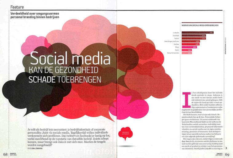 Sociale media en gezondheid-1