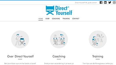 DIRECT YOURSELF