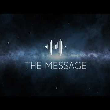 Podcast The Message link naar iTunes
