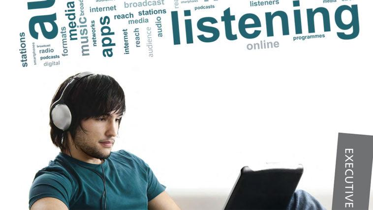 Rapport luisteronderzoek cover