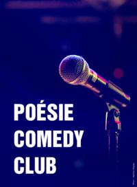 Poésie Comedy Club
