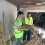 Steve & Lewis Adams, The Community Legacy Project