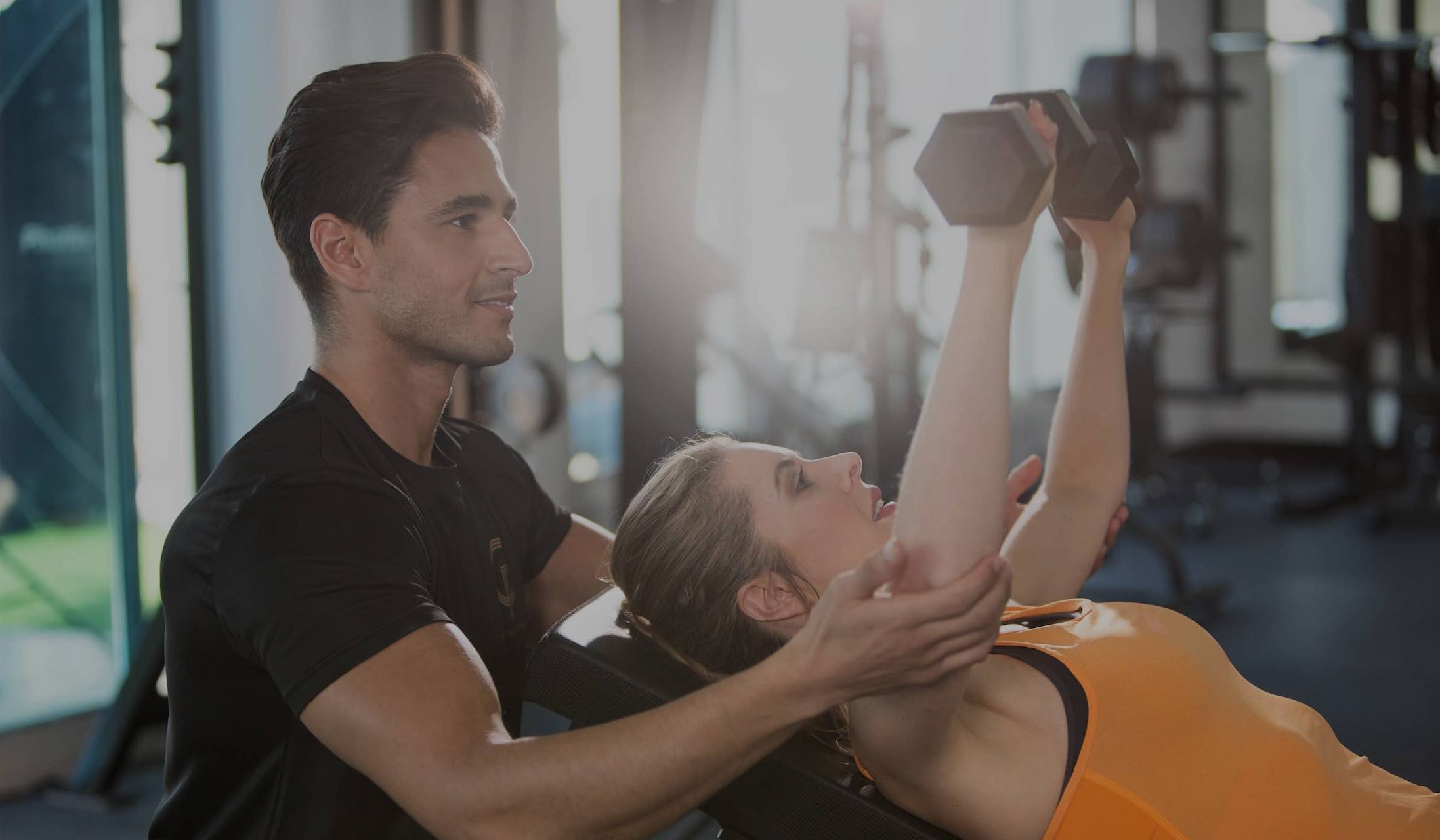 TOP 5 FITNESS MYTHS, BUSTED.