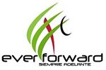 Ever Forward Club logo