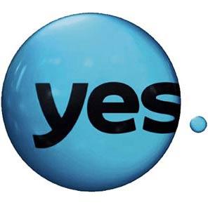 YES. logo