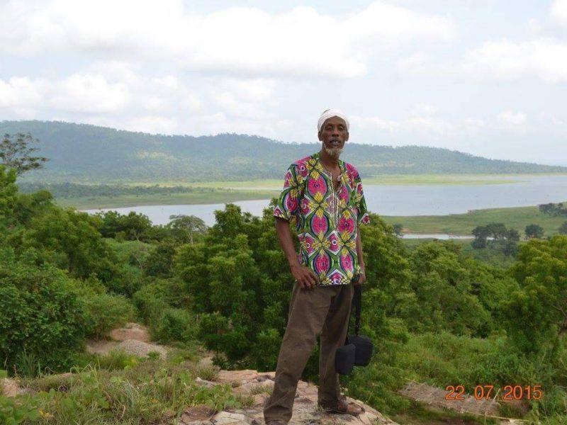 Isah Shabaka Planning Team