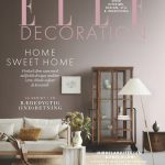 Elle Decoration - September 2018