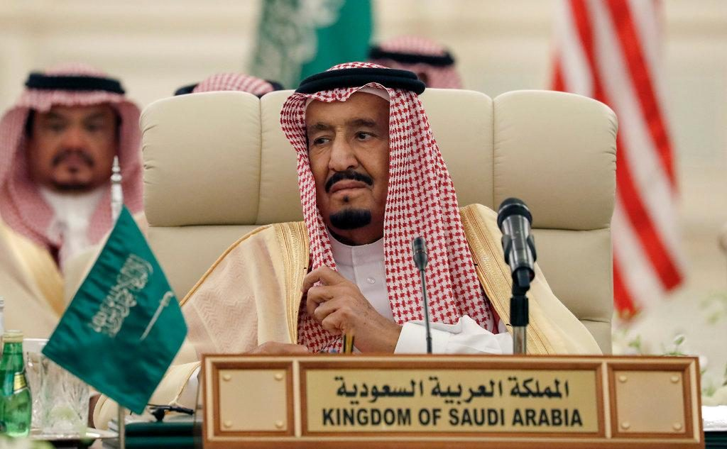 The End of Saudi-Style Stability